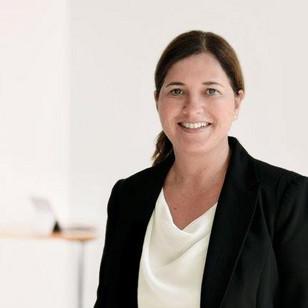 Antje Rosendahl