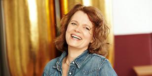 Portrait von Ulrike Bürger, Grafik-Design