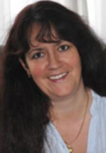 Bettina Ganz