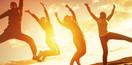 Finde Freude, Klarheit und dein inneres Gleichgewicht