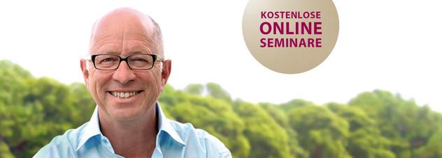 Online-Seminare : Robert Betz