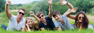 Die Transformationswoche für junge Erwachsene