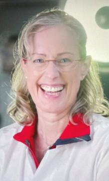 Astrid Kölln