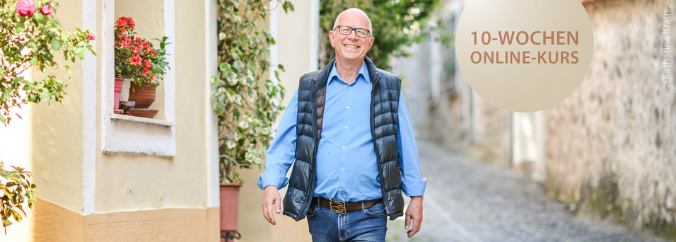 Der 10-Wochen-Kurs: Dein Weg in ein glückliches Leben   Der 10-Wochen-Kurs: Dein Weg in ein glückliches Leben von Robert Betz