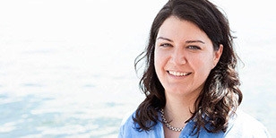 Portrait von Kathrin Husemann, Kundenservice