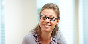 Portrait von Beatrix Ducasa, Kundenservice