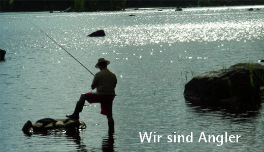 Wir Sind Angler Robert Betz