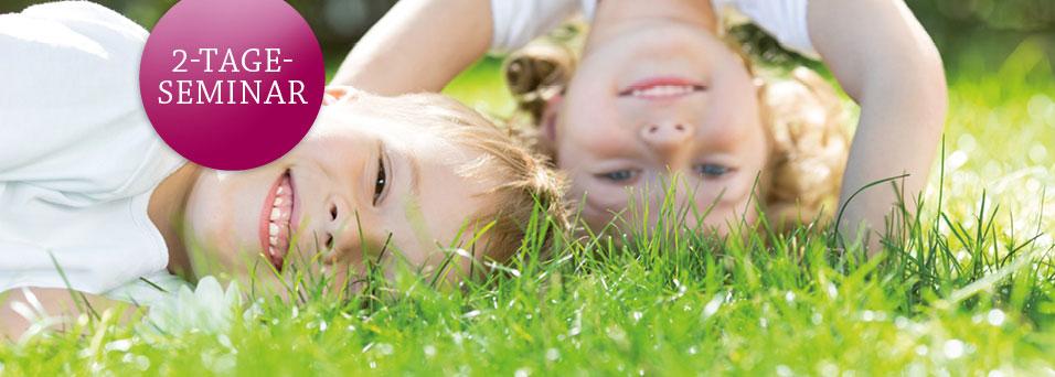 Befreie, heile und verwandle das Kind in dir