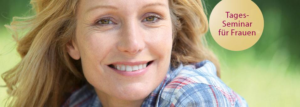 Frau, lebe und liebe dein Leben! | Frau, lebe und liebe dein Leben! Mit Robert Betz am 22.10.17 in Karlsruhe
