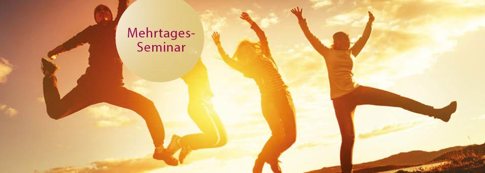 Finde Freude, Klarheit und dein inneres Gleichgewicht | Finde Freude, Klarheit und dein inneres Gleichgewicht in Bad Nauheim vom 21.08. - 23.08.20 mit Rita Martin