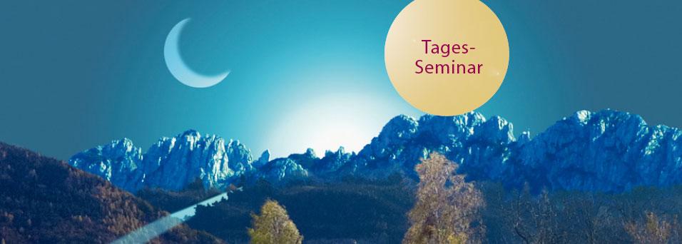 Eine neue Medialität für eine neue Zeit | Eine neue Medialität für eine neue Zeit mit Andrea Schirnack in München am 10.03..