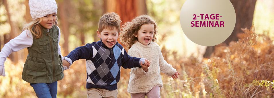 Dein inneres Kind - der Schlüssel zu deiner Lebensfreude | Dein inneres Kind - der Schlüssel zu deiner Lebensfreude in Bad Lippspringe mit Beatrix Rehrmann vom 09.-10.02.2019
