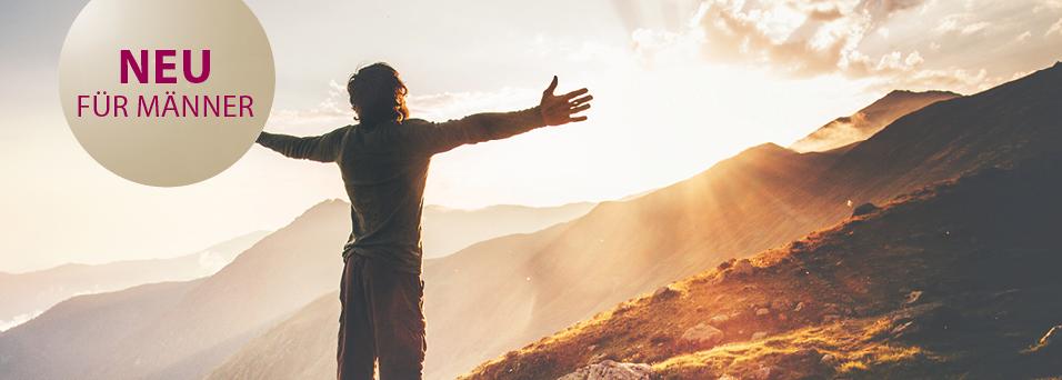 Mach dein Ding, Mann - und lebe deine Wahrheit! | Mach dein Ding, Mann - und lebe deine Wahrheit! Am 19.05. in Hamburg mit Robert Betz