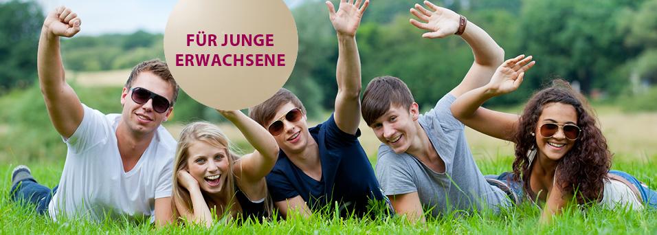 Die Transformationswoche für junge Erwachsene | Die T-Woche für junge Erwachsene in Kißlegg vom 14.04. - 19.04.20 mit Monika Gschwind