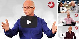 Betz bewegt: Videos mit Robert Betz